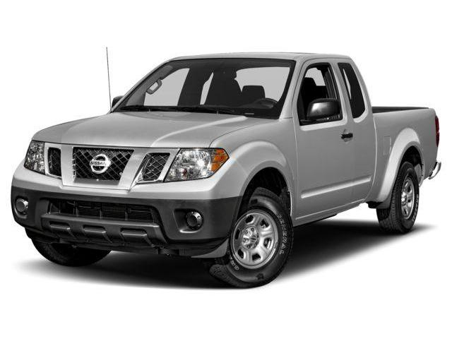 2019 Nissan Frontier S (Stk: 19-023) in Smiths Falls - Image 1 of 9