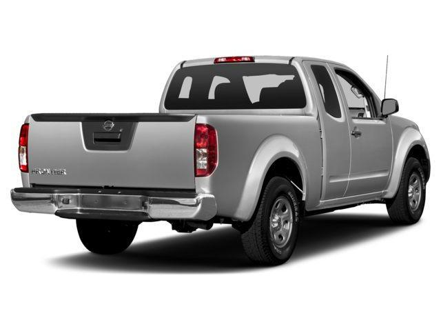 2019 Nissan Frontier S (Stk: 19-023) in Smiths Falls - Image 3 of 9