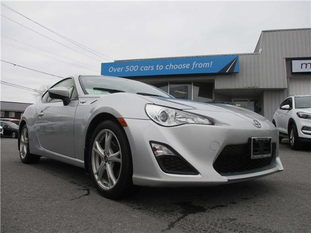 2013 Scion FR-S Base (Stk: 181719) in Kingston - Image 1 of 12
