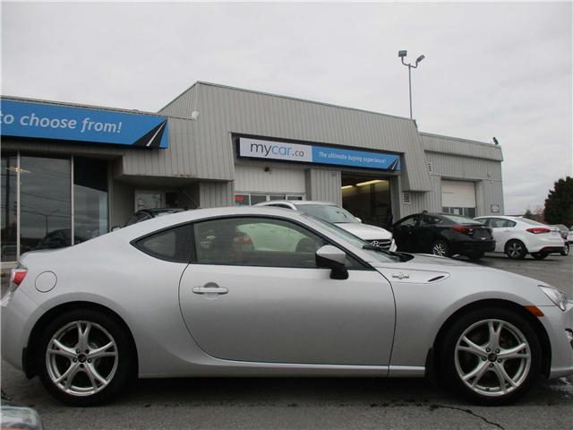 2013 Scion FR-S Base (Stk: 181719) in Kingston - Image 2 of 12