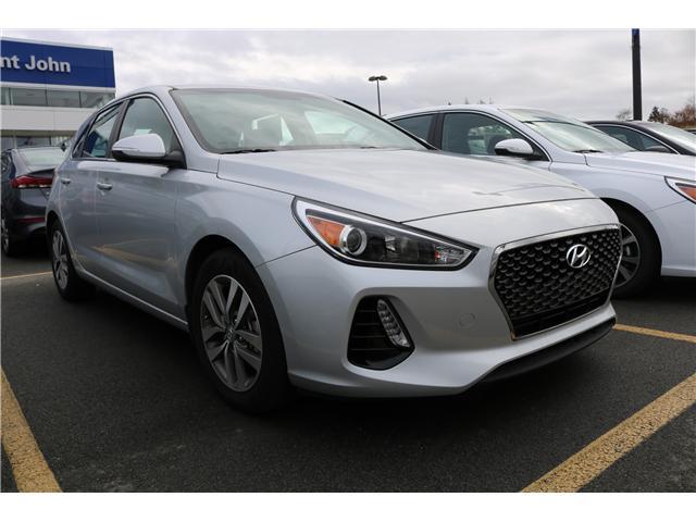 2018 Hyundai Elantra GT GL (Stk: 82144) in Saint John - Image 1 of 3