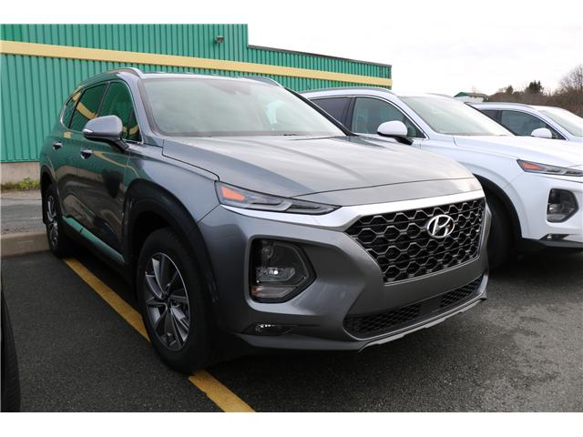 2019 Hyundai Santa Fe Preferred 2.0 (Stk: 96435) in Saint John - Image 1 of 3