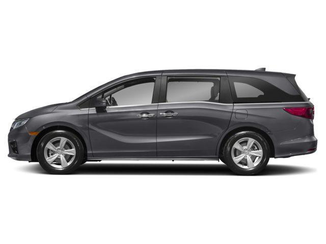 2019 Honda Odyssey EX (Stk: 56747) in Scarborough - Image 2 of 9