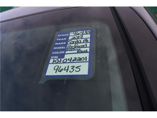 2019 Hyundai Santa Fe Preferred 2.0 (Stk: 96435) in Saint John - Image 2 of 3