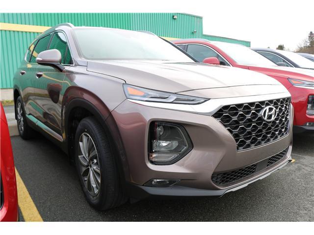 2019 Hyundai Santa Fe Preferred 2.0 (Stk: 96346) in Saint John - Image 1 of 2