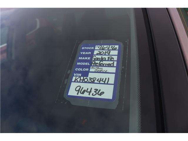 2019 Hyundai Santa Fe Preferred 2.0 (Stk: 96346) in Saint John - Image 2 of 2