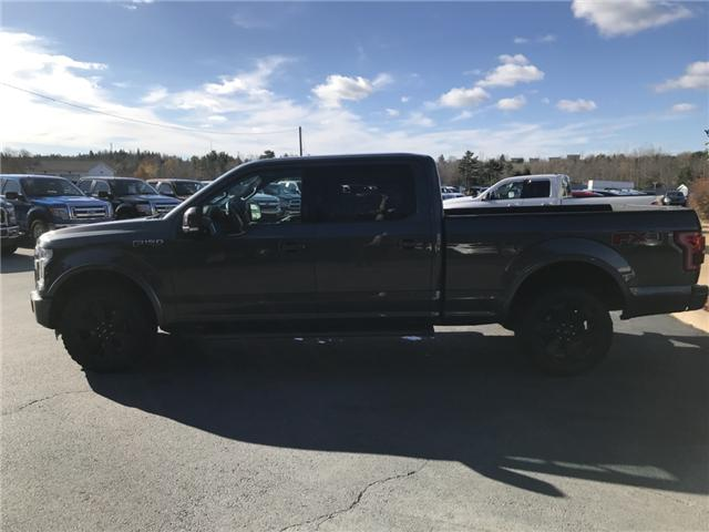 2016 Ford F-150 Lariat (Stk: 10171) in Lower Sackville - Image 2 of 28