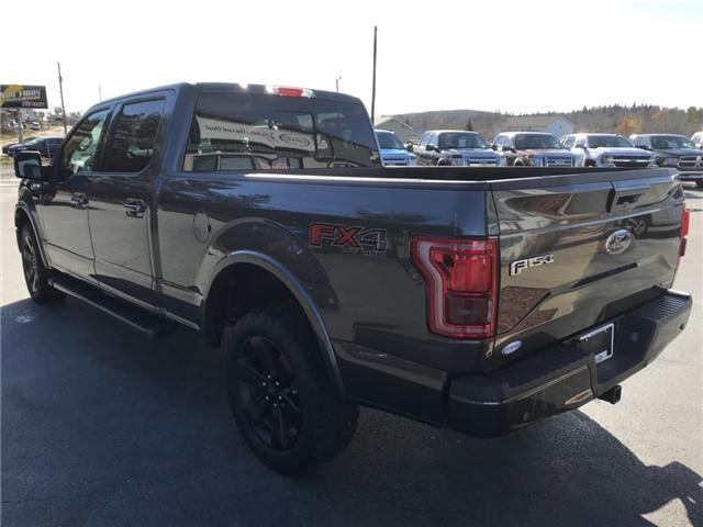 2016 Ford F-150 Lariat (Stk: 10171) in Lower Sackville - Image 3 of 28