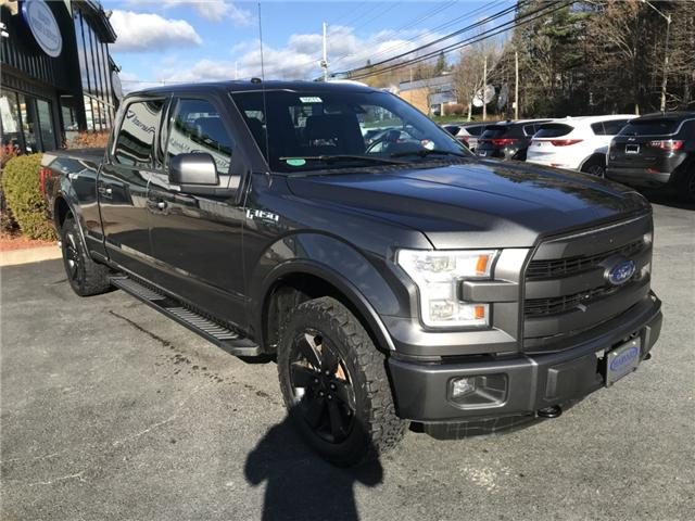 2016 Ford F-150 Lariat (Stk: 10171) in Lower Sackville - Image 7 of 28