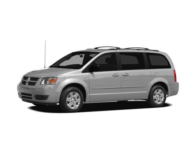2010 Dodge Grand Caravan SE (Stk: 1862639B) in Edmonton - Image 1 of 1