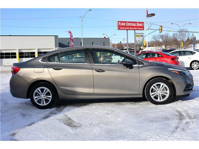 2017 Chevrolet Cruze LT Auto (Stk: P35731) in Saskatoon - Image 24 of 29