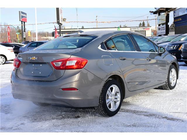 2017 Chevrolet Cruze LT Auto (Stk: P35731) in Saskatoon - Image 3 of 29