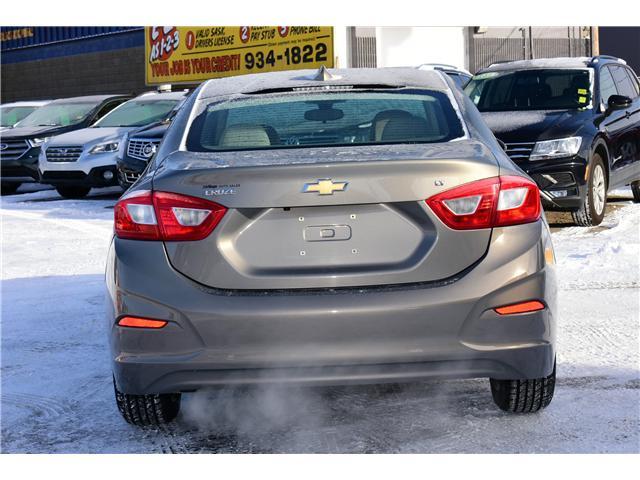 2017 Chevrolet Cruze LT Auto (Stk: P35731) in Saskatoon - Image 23 of 29