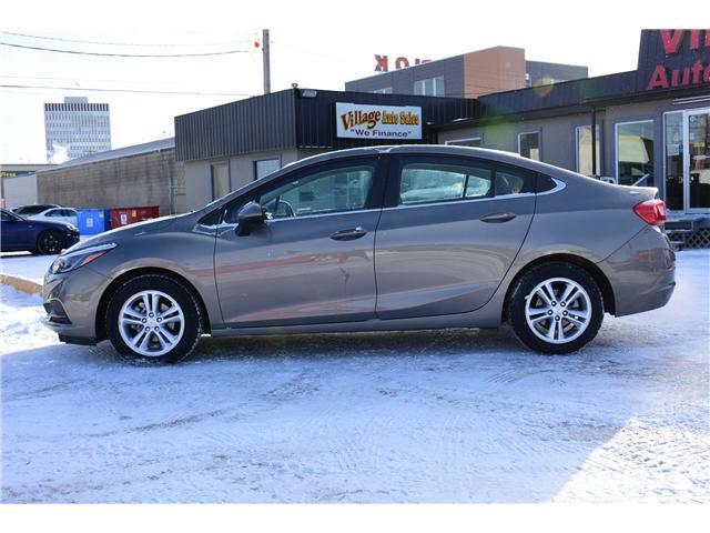 2017 Chevrolet Cruze LT Auto (Stk: P35731) in Saskatoon - Image 25 of 29