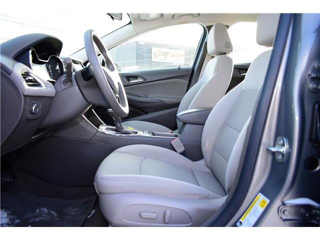 2017 Chevrolet Cruze LT Auto (Stk: P35731) in Saskatoon - Image 6 of 29
