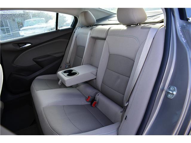 2017 Chevrolet Cruze LT Auto (Stk: P35731) in Saskatoon - Image 21 of 29