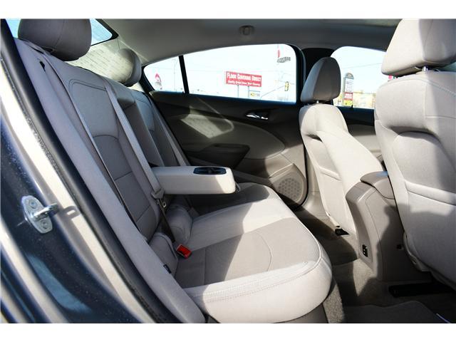 2017 Chevrolet Cruze LT Auto (Stk: P35731) in Saskatoon - Image 19 of 29