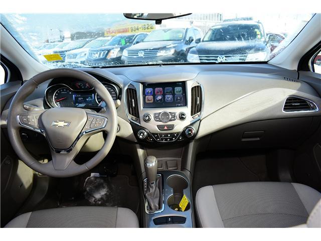2017 Chevrolet Cruze LT Auto (Stk: P35731) in Saskatoon - Image 8 of 29