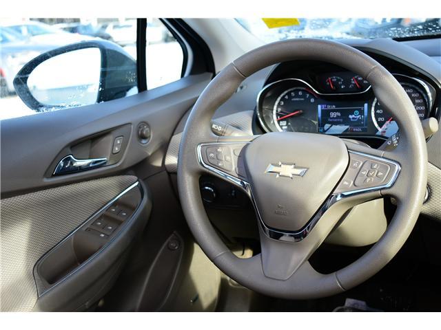 2017 Chevrolet Cruze LT Auto (Stk: P35731) in Saskatoon - Image 9 of 29
