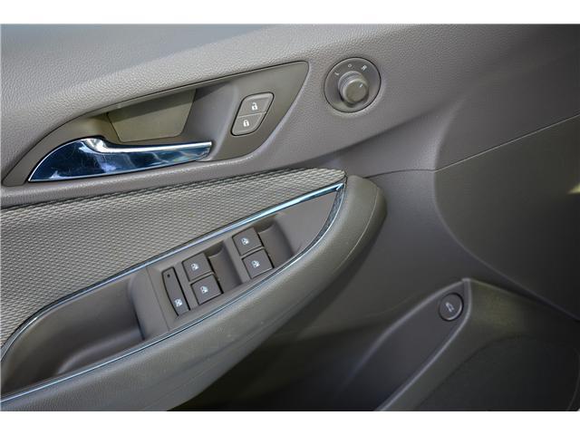 2017 Chevrolet Cruze LT Auto (Stk: P35731) in Saskatoon - Image 11 of 29