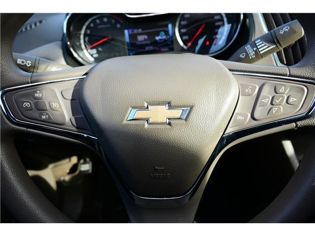 2017 Chevrolet Cruze LT Auto (Stk: P35731) in Saskatoon - Image 12 of 29