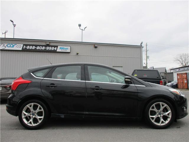 2012 Ford Focus SEL (Stk: 181716) in Kingston - Image 2 of 13