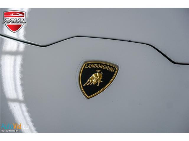 2015 Lamborghini Huracan LP610-4 (Stk: ) in Oakville - Image 5 of 42