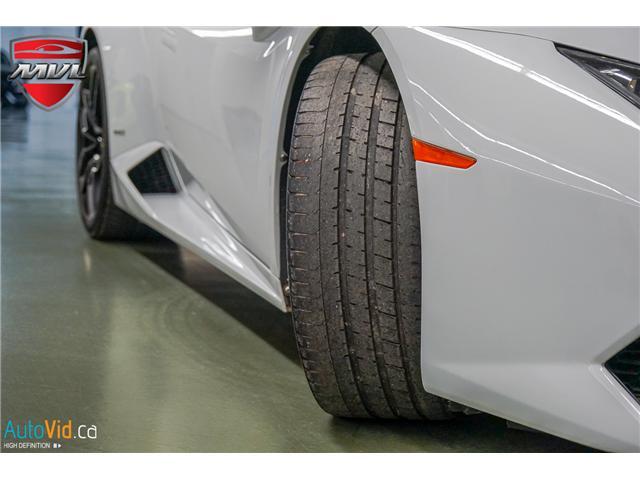 2015 Lamborghini Huracan LP610-4 (Stk: ) in Oakville - Image 7 of 42