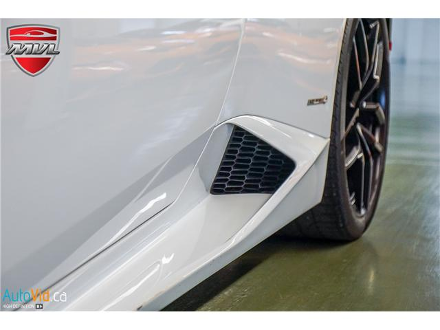 2015 Lamborghini Huracan LP610-4 (Stk: ) in Oakville - Image 9 of 42