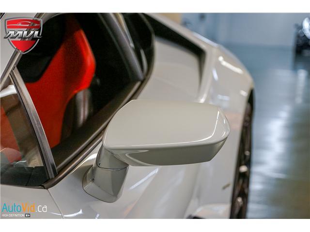 2015 Lamborghini Huracan LP610-4 (Stk: ) in Oakville - Image 11 of 42