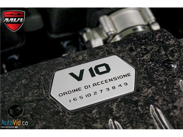 2015 Lamborghini Huracan LP610-4 (Stk: ) in Oakville - Image 25 of 42