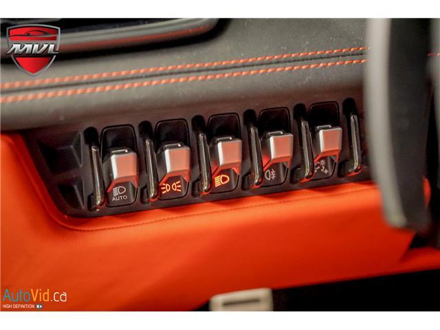 2015 Lamborghini Huracan LP610-4 (Stk: ) in Oakville - Image 30 of 42