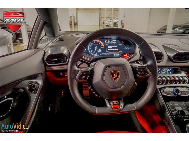 2015 Lamborghini Huracan LP610-4 (Stk: ) in Oakville - Image 31 of 42