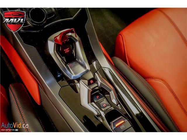 2015 Lamborghini Huracan LP610-4 (Stk: ) in Oakville - Image 36 of 42