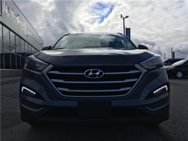 2017 Hyundai Tucson Premium (Stk: 17-45710RJB) in Barrie - Image 2 of 28