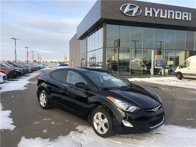 2011 Hyundai Elantra GL (Stk: 29027B) in Saskatoon - Image 1 of 16