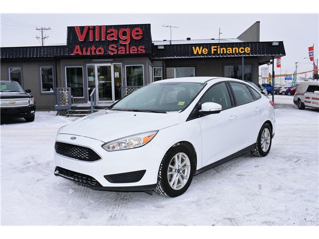 2015 Ford Focus SE (Stk: P35756) in Saskatoon - Image 1 of 29