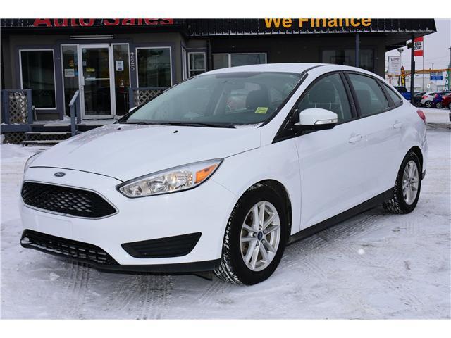 2015 Ford Focus SE (Stk: P35756) in Saskatoon - Image 2 of 29