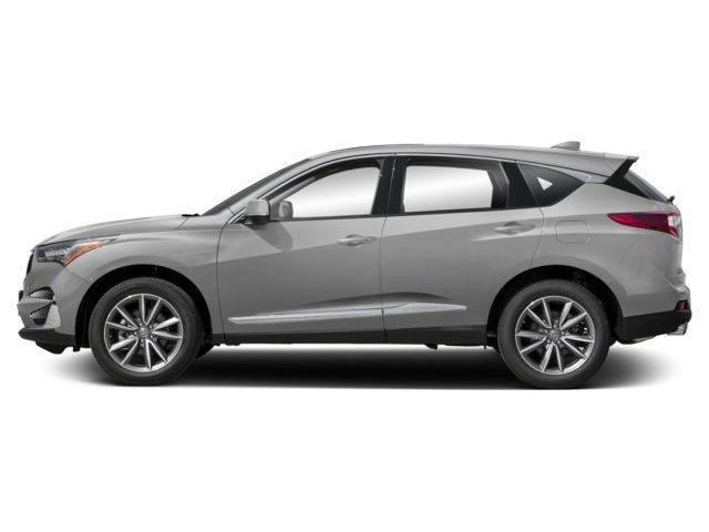 2019 Acura RDX Tech (Stk: 49099) in Saskatoon - Image 2 of 9