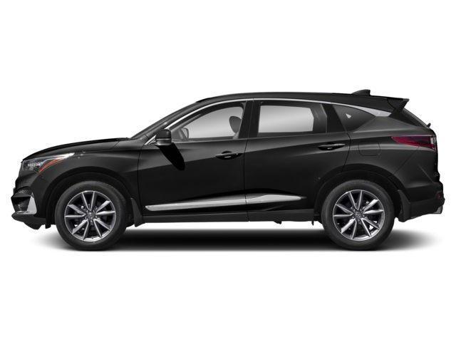 2019 Acura RDX Elite (Stk: 49100) in Saskatoon - Image 2 of 9