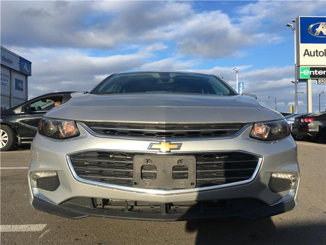2017 Chevrolet Malibu 1LT (Stk: 17-24048) in Brampton - Image 2 of 24