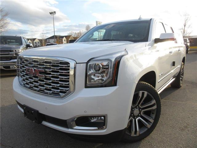 2019 GMC Yukon XL Denali (Stk: TK92624) in Cranbrook - Image 1 of 22