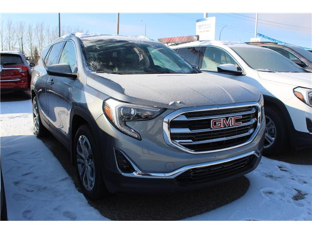 2019 GMC Terrain SLT (Stk: 169722) in Medicine Hat - Image 1 of 3