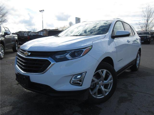 2019 Chevrolet Equinox LT (Stk: 1X65127) in Cranbrook - Image 1 of 20