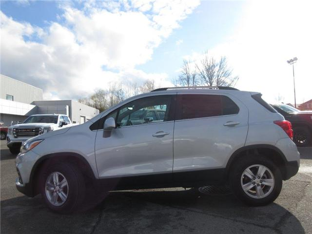 2018 Chevrolet Trax LT (Stk: 61805) in Cranbrook - Image 2 of 21