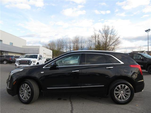 2018 Cadillac XT5 Luxury (Stk: 61803) in Cranbrook - Image 2 of 25