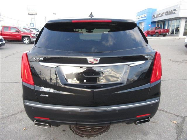 2018 Cadillac XT5 Luxury (Stk: 61803) in Cranbrook - Image 4 of 25