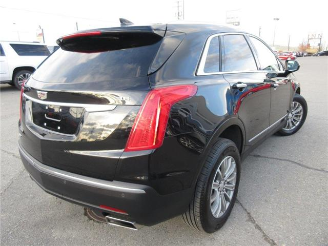 2018 Cadillac XT5 Luxury (Stk: 61803) in Cranbrook - Image 5 of 25