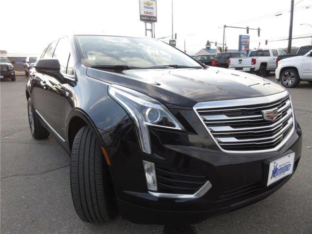 2018 Cadillac XT5 Luxury (Stk: 61803) in Cranbrook - Image 7 of 25