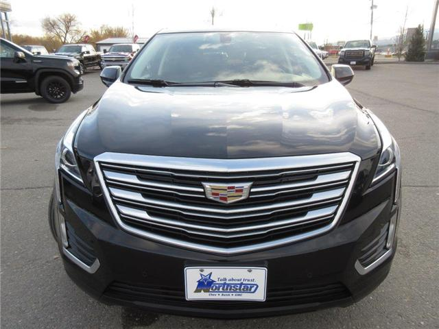 2018 Cadillac XT5 Luxury (Stk: 61803) in Cranbrook - Image 8 of 25